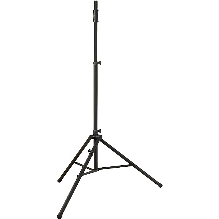 Ultimate SupportTS-110 Air Lift Speaker Stand with Leveling LegBlack