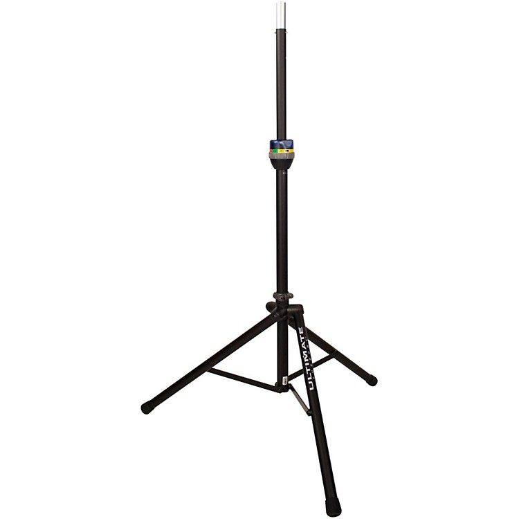 Ultimate SupportTS-90B TeleLock Tripod Speaker StandBlack