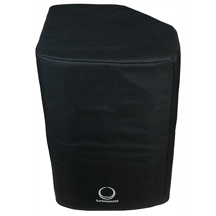 TurbosoundTS-PC12-2 Deluxe Water Resistant Proective Cover for 12