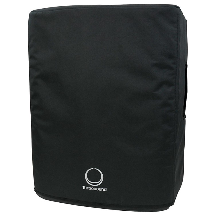 TurbosoundTS-PC15B-1 Deluxe Water Resistant Protective Cover for 15
