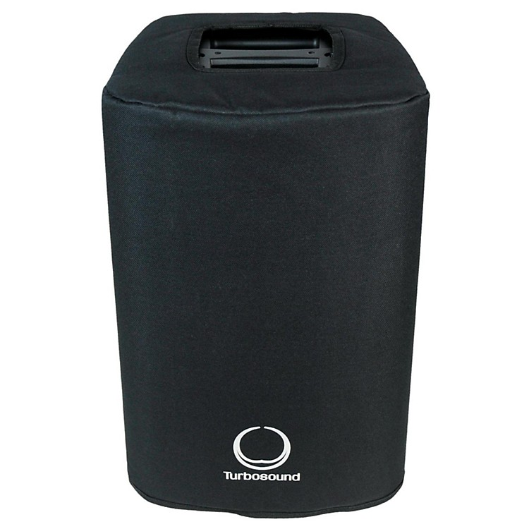 TurbosoundTS-PC8-1 Deluxe Water Resistant Protective Cover for 8