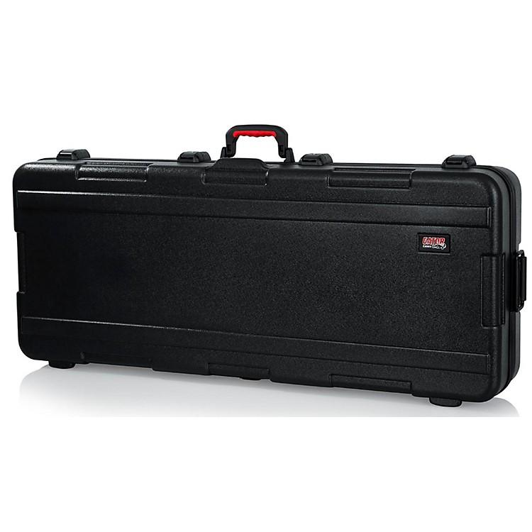 GatorTSA ATA Deep 76-note Keyboard Case with Wheels76 Key