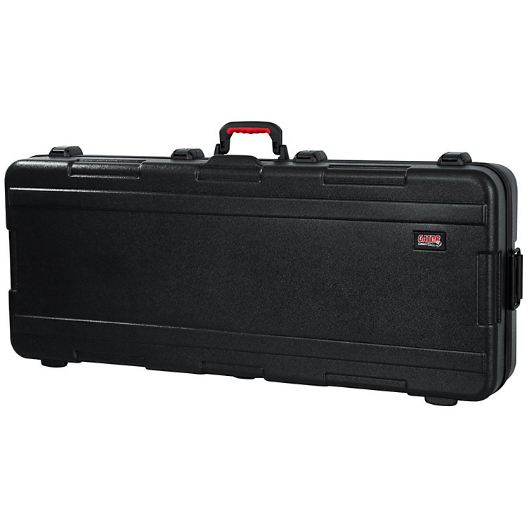 Gator TSA ATA Molded Keyboard Case 61 Key