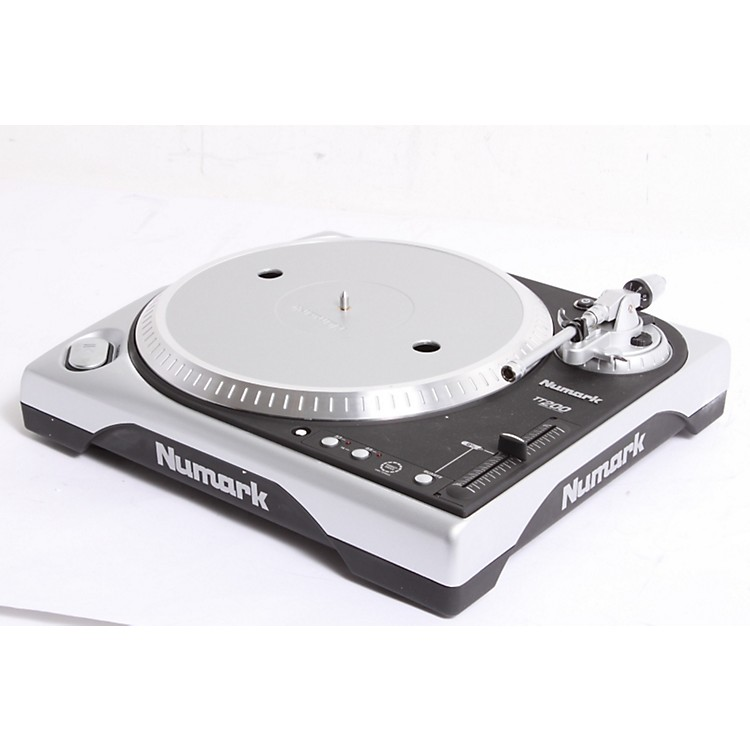 Numark TT200 Direct-Drive Turntable  886830170843