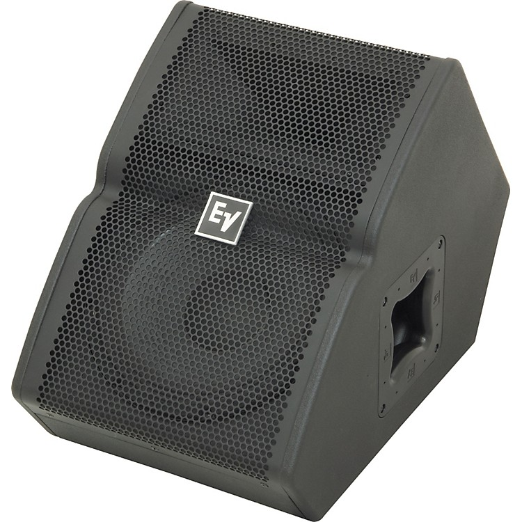 Electro voice tx1122fm tour x 12 floor monitor black for 12 floor monitor