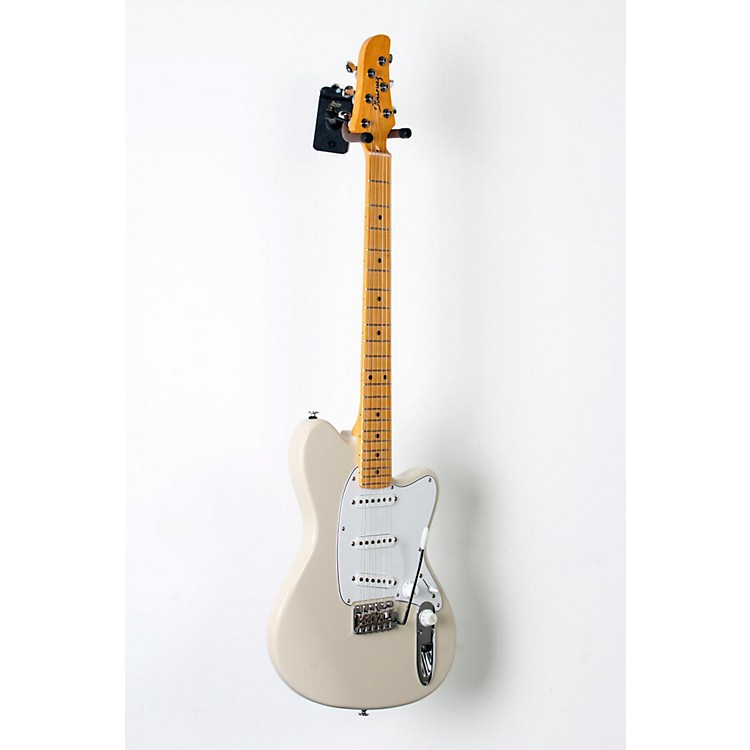 IbanezTalman Prestige Series TM1730M Electric GuitarVintage White, Maple Fingerboard888365687056