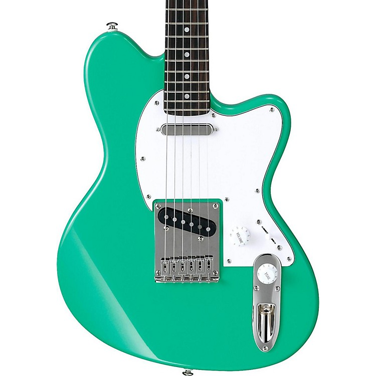 IbanezTalman Series TM302 Electric GuitarSea Foam Green