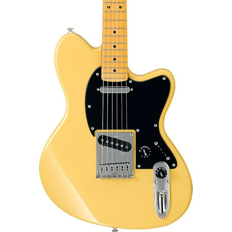 IbanezTalman Series TM302BM Electric GuitarMustard