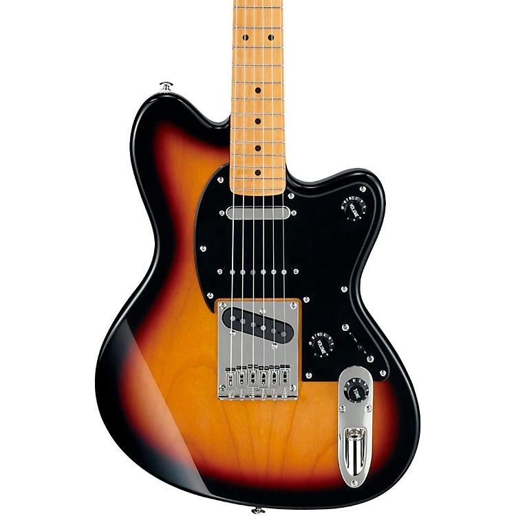 IbanezTalman Series TM303M Electric GuitarTri-Fade Burst