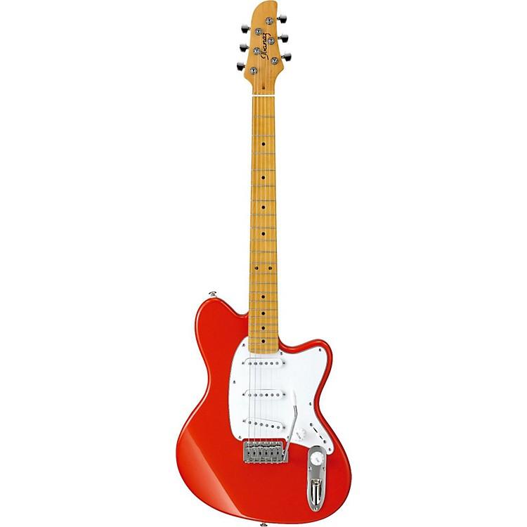 IbanezTalman Series TM330M Electric GuitarAntique Red
