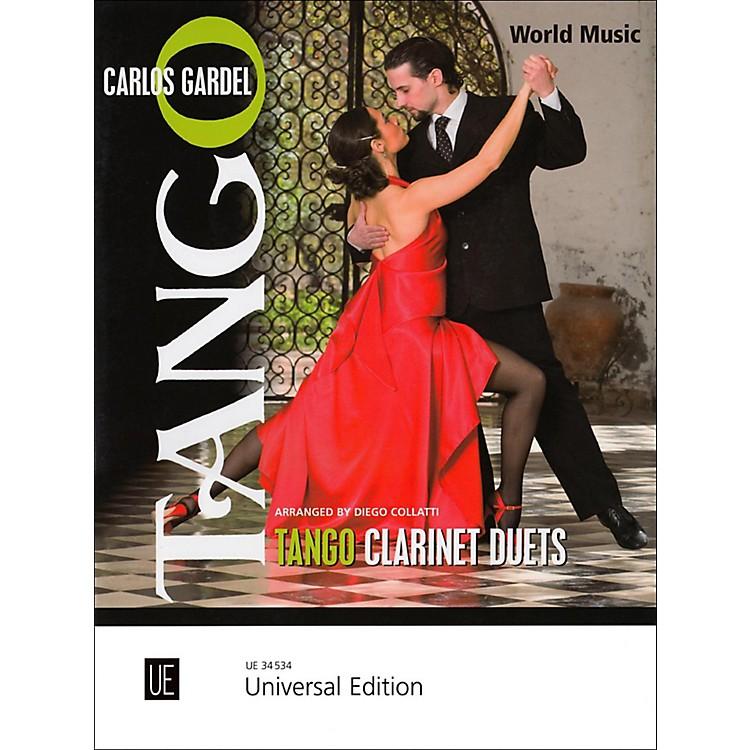 Carl FischerTango Clarinet Duets