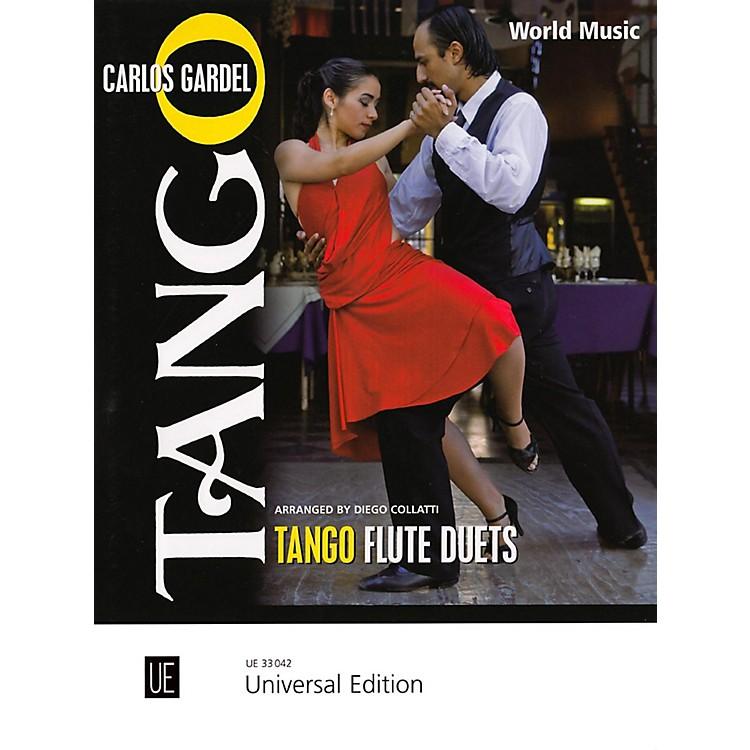 Carl FischerTango Flute Duets Book