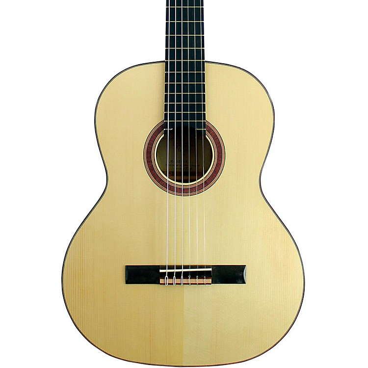 Kremona Tangra Nylon-String Acoustic Guitar Gloss Natural