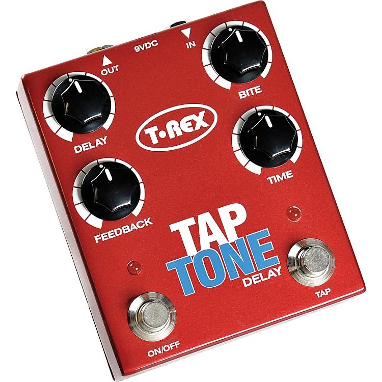 T-Rex EngineeringTap Tone Delay Guitar Effects Pedal