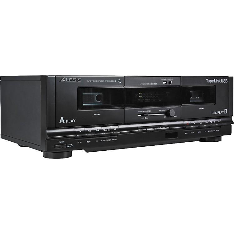 AlesisTapeLink USB Dual Cassette Digital Archiver