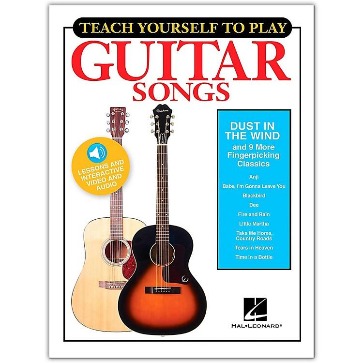 Hal LeonardTeach Yourself to Play