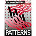 Alfred Technique Patterns (Book/CD)