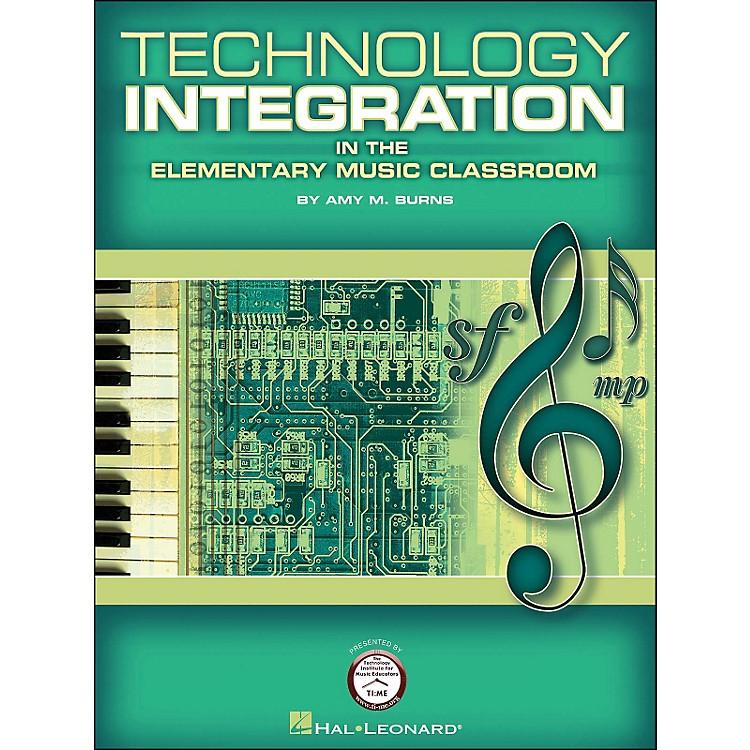 Hal LeonardTechnology Integration In The Elementary Music Classroom