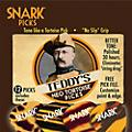 Snark Teddy's Neo Tortoise Guitar Picks