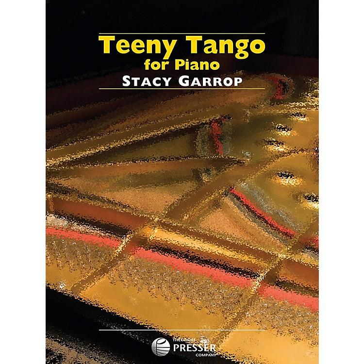 Carl FischerTeeny Tango - Piano Solo