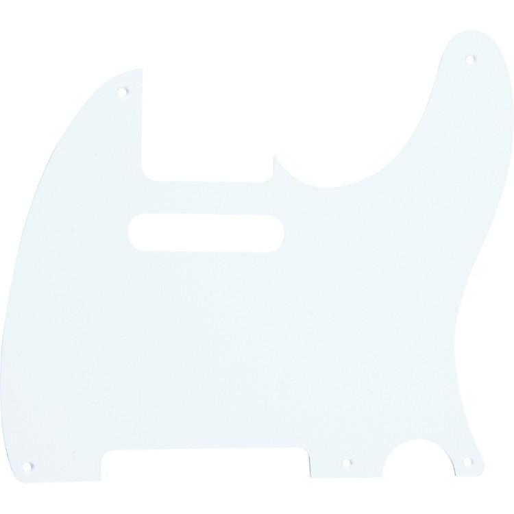 ProLineTele-Style PickguardWhite