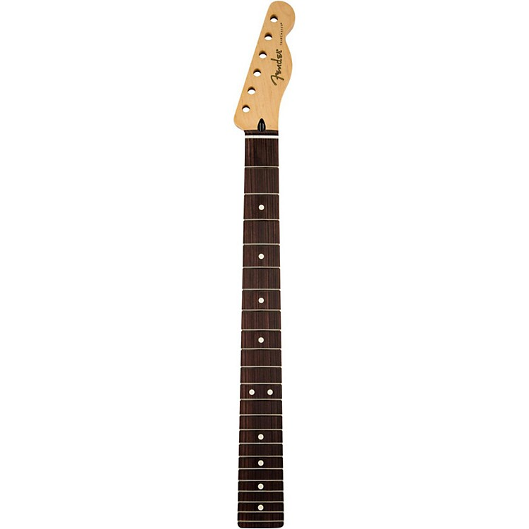 FenderTelecaster Replacement Neck with Rosewood Fretboard