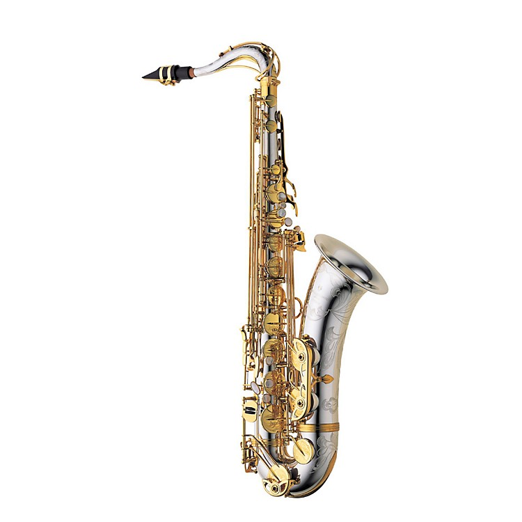 YanagisawaTenor SaxophoneAll Silver
