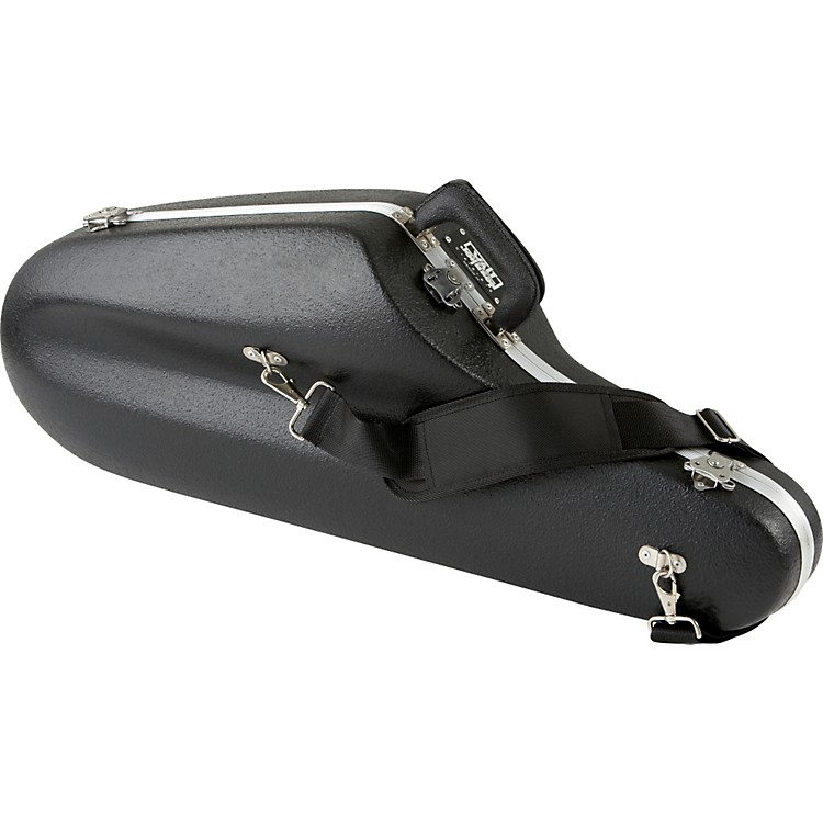 Walt Johnson Tenor Saxophone Case