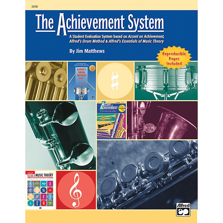 AlfredThe Achievement System Book