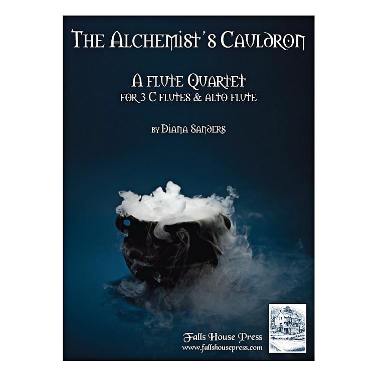 Theodore PresserThe Alchemist's Cauldron (Book + Sheet Music)
