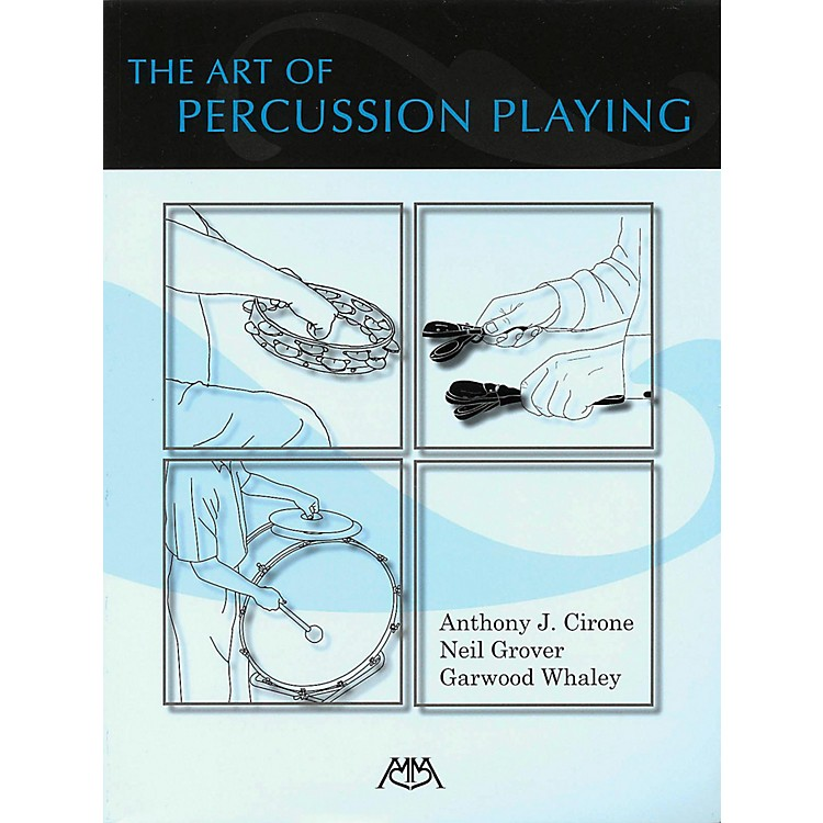Meredith MusicThe Art Of Percussion Playing