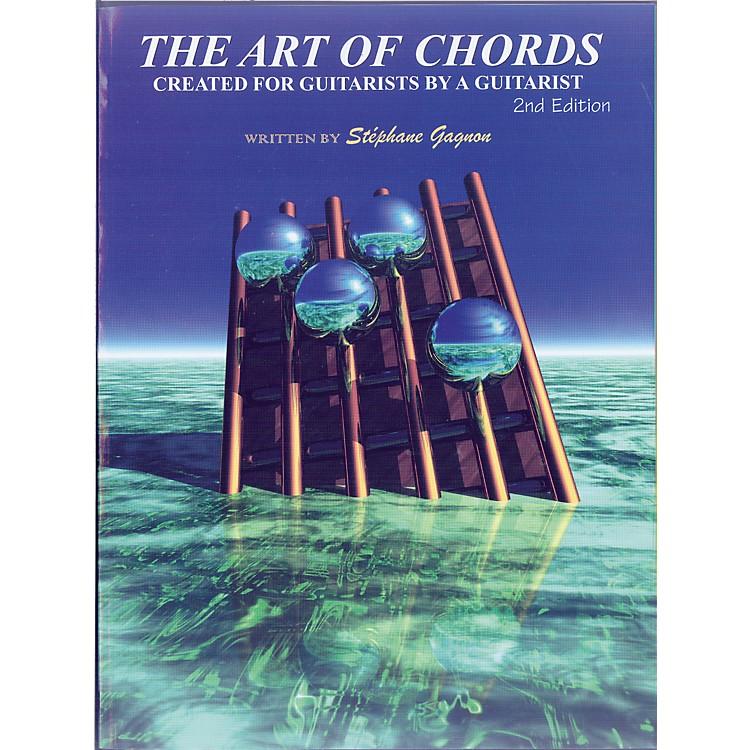 Carl FischerThe Art of Chords 2nd Edition