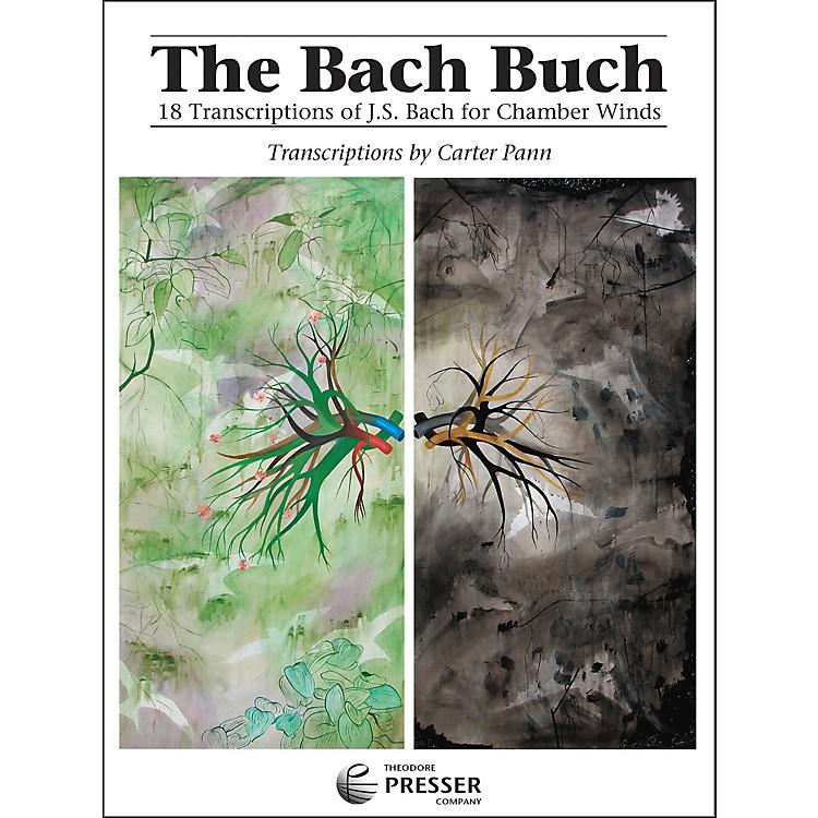 Carl FischerThe Bach Buch Book