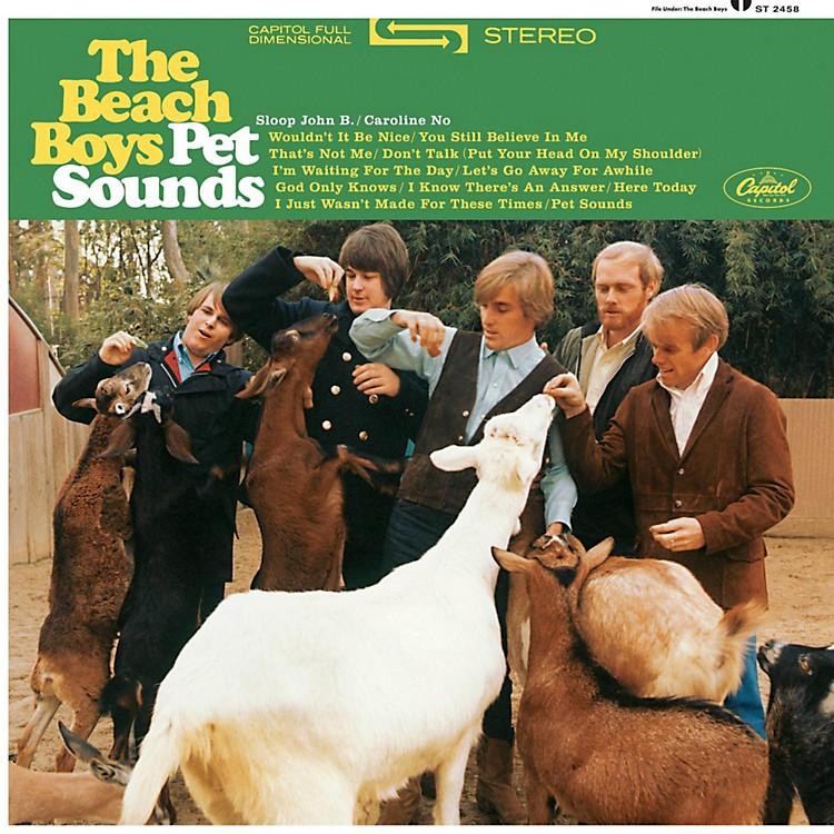 Universal Music GroupThe Beach Boys - Pet Sounds [LP]