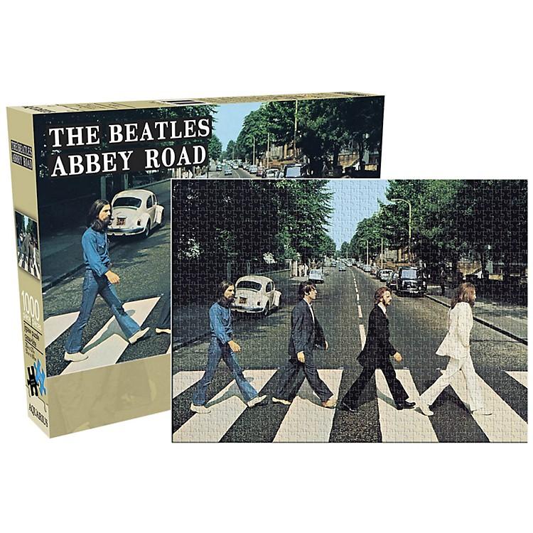 Hal LeonardThe Beatles - Abbey Road 1,000 Piece Jigsaw Puzzle