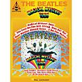 Hal Leonard The Beatles - Magical Mystery Tour Guitar Tab Songbook