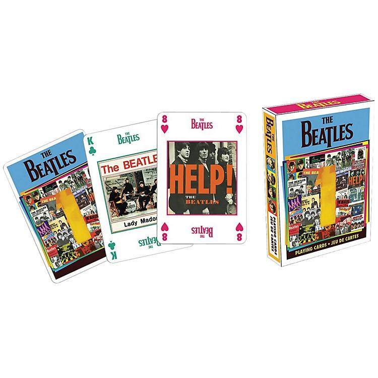 Hal LeonardThe Beatles