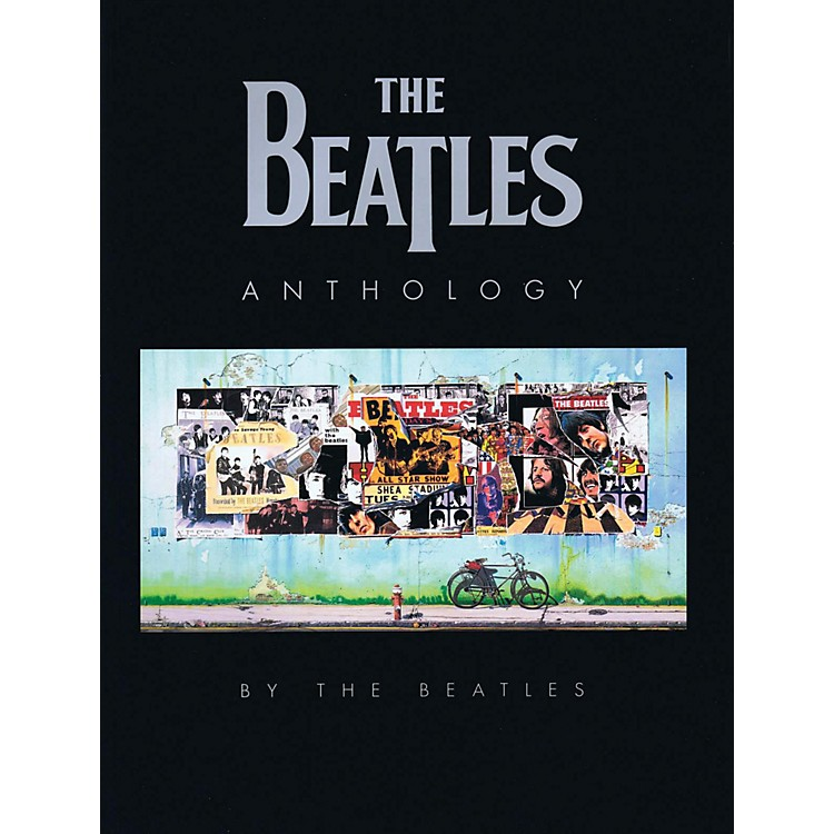 Hal LeonardThe Beatles Anthology