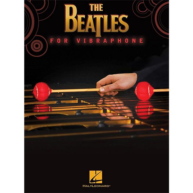 Hal LeonardThe Beatles For Vibraphone