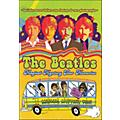 Hal Leonard The Beatles Magical Mystery Tour Memories Rockumentary 1967 DVD