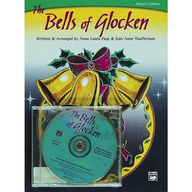 AlfredThe Bells of Glocken Book/CD