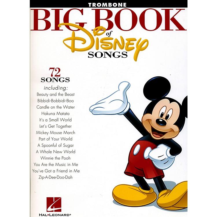 Hal LeonardThe Big Book Of Disney Songs