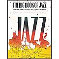 Hal Leonard The Big Book of Jazz Piano, Vocal, Guitar Songbook