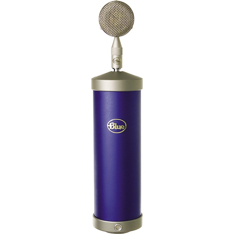 BLUE The Bottle Studio Condenser Microphone