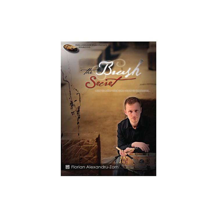 AlfredThe Brush Secret DVD