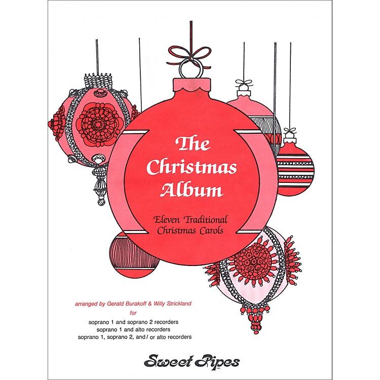 Sweet PipesThe Christmas Album