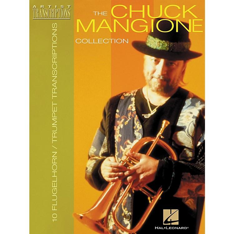 Hal LeonardThe Chuck Mangione Collection (Trumpet / Flugel)