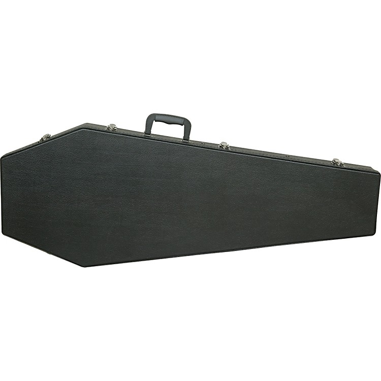 Coffin Case The Coffin Undertaker Guitar Case