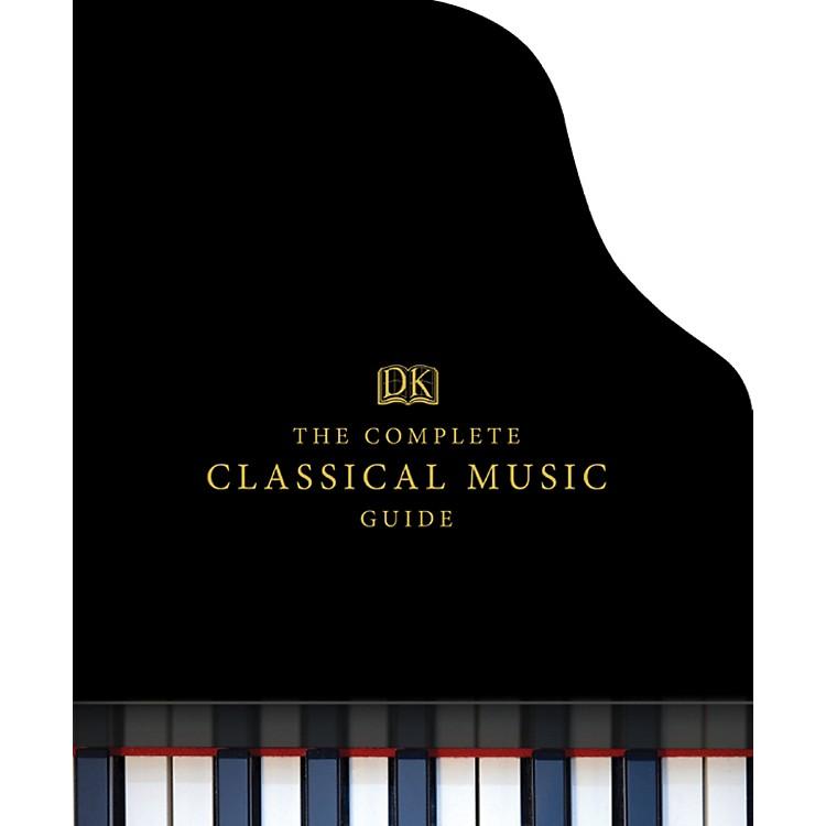 AlfredThe Complete Classical Music Guide Book