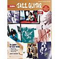 Alfred The Complete Jazz Guitar Method: Beginning Jazz Guitar Book & CD (Standard Notation Only)
